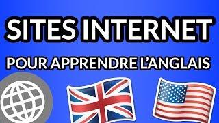 Les meilleurs sites gratuits pour apprendre l'anglais