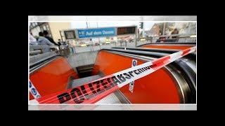 Zwei Schwerverletzte: U-Bahn-Crash in Duisburg! U79 nach Düsseldorf auch betroffen