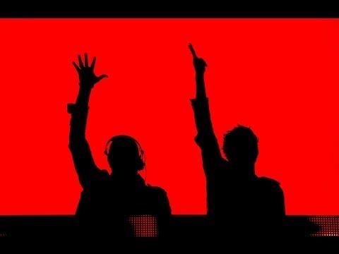 Knife Party - EDC Las Vegas 2014 Live Set