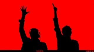Knife Party - EDC Las Vegas 2014 Live Set