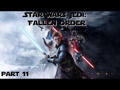 star-wars-jedi-fallen-order-100%-walkthrough-part-11-ilum-collectibles