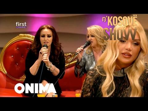 n'Kosove Show - Motrat Mustafa, Eni Koçi