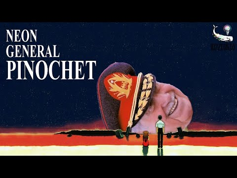 Neon General Pinochet: The End Of Communism