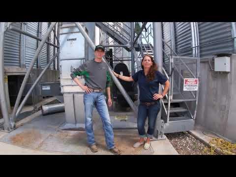 Grain Bin Safety 2020