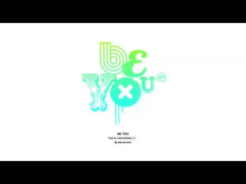 This Is A Recording //// Be You /// OCD Records