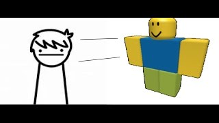 asdfmovie in ROBLOX!