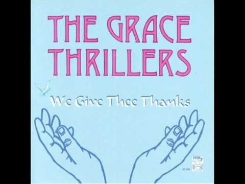 The Grace Thrillers - Around God's Throne