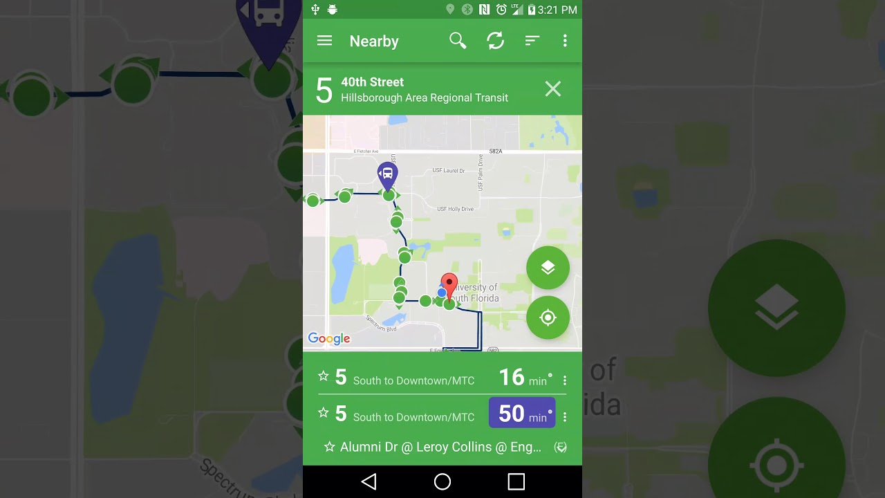 Best 10 Public Transportation Apps - Last Updated August 10, 2019