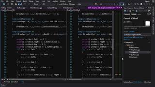 Intermediate C++ Game Programming DirectX [std::vector Surface / Optimized Debug] Tutorial 21 Bonus