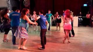 Salsa Cubana - Rueda - Tel Aviv Israel