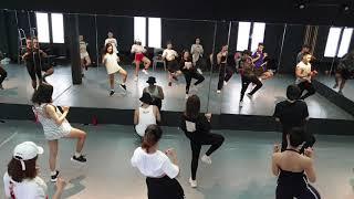 MTE Dancegroup | Truyền Thái Y - Choreography Lâm Vinh Hải