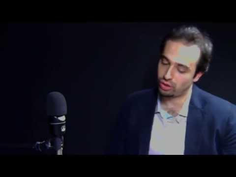 Tech Majles  Episode 001 - Sohaib Thiab