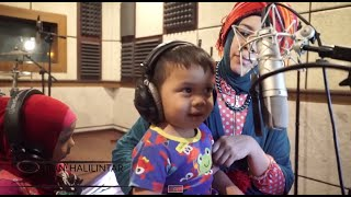 Gambar cover GEN HALILINTAR 11 KIDS - WE ARE ONE BIG FAMILY - Maher Zain (cover)