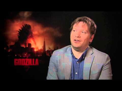 Godzilla - Meet The Director: Gareth Edwards - Why Godzilla is Great
