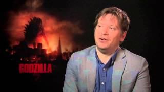 Godzilla - Meet The Director: Gareth Edwards - Why Godzilla Is Great
