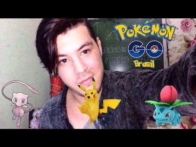 Pokémon Go: Como Jogar