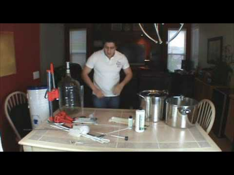 Home Brewing Supplies Phoenix AZ