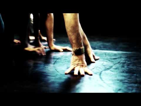 Until the Lions / Akram Khan Company – first trailer