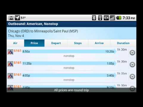 Airline Ticketing Software