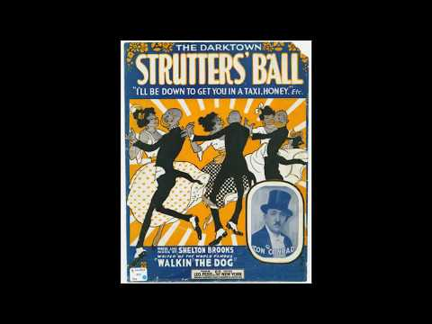 Darktown Strutters Ball (1917)