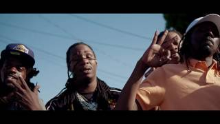 ( BBMG ) - Ride Fa Me ft. 2Nasty x Loui V x Rich Stickem x Rahb Stickem   Dir. WETHEPARTYSEAN