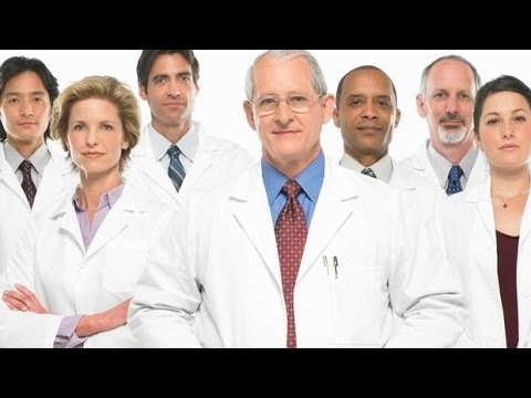 Why do Doctors Wear White Coats? - YouTube
