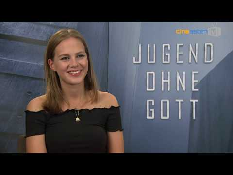 JUGEND OHNE GOTT: Interview mit Alicia v. Rittberg streaming vf