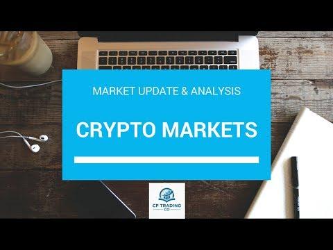 Cryptocurrency Market Analysis   26 NOV 2018   #btcusd #bitcoin