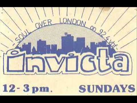 Radio Invicta, London, 92,4 MHz. July 30, -78 (part one)
