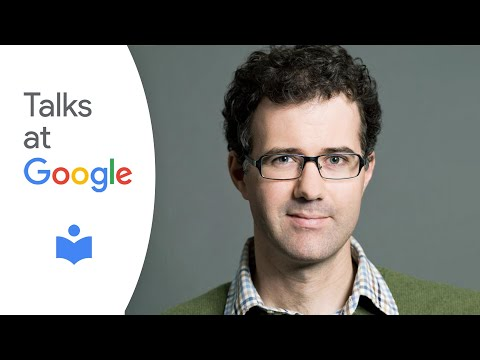 Authors@Google: Bill Wasik
