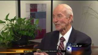 Stan Chambers Retiring From KTLA After 63 Years