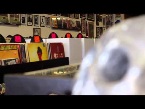 Rock n' Roll Land Presents: Vinyl, More Than Music (Official Trailer)
