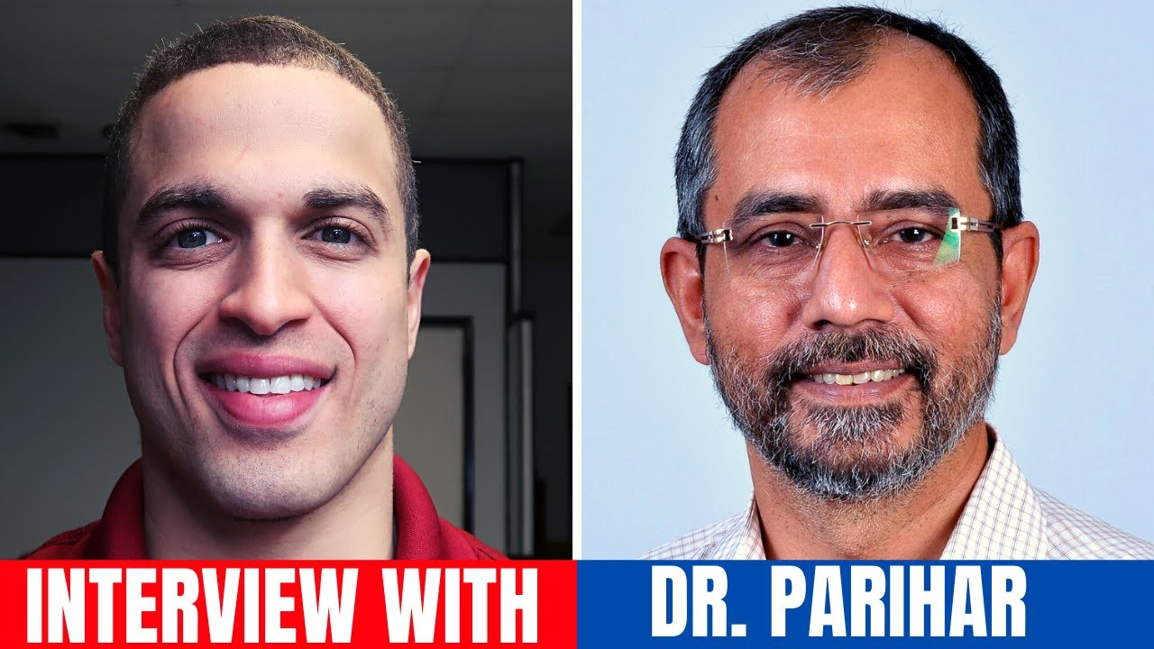 Download Interview with Dr. Mangal Parihar - Center for Limb Lengthening - Mumbai, India - Get Taller