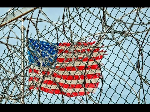 The Private Prison Industry Got A Gift From The Trump Administration