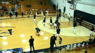 independence community college pirates basketball vs neosho community college