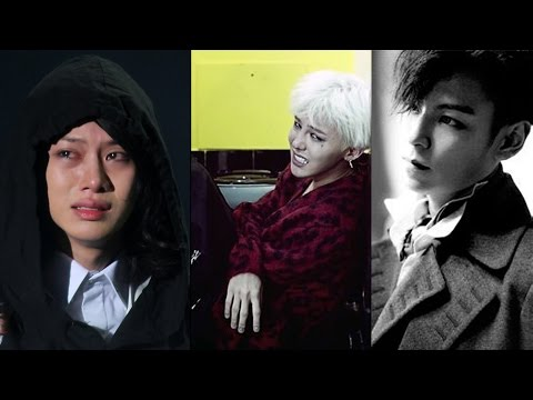 12 Idols That Suffered From Extreme Depression
