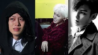 12 Idols That Suffered From Extreme Depression - Stafaband