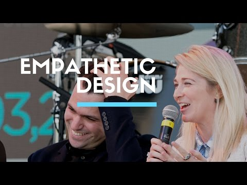Empathetic Design: The Future of Fashion | Billie Whitehouse, Cofounder, Wearable Experiments