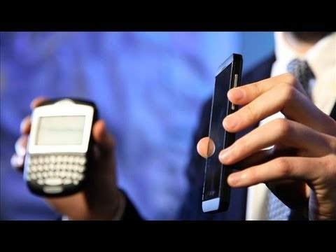 BlackBerry 10: Comparing BlackBerries - How Does BB10 Compare?