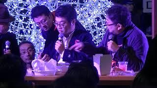 史上初のゴジラフェス2017開催!トークイベント「居酒屋ゴジラ」にてゲ...