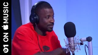 Jay Rock: Relationship with Kendrick Lamar [CLIP] | Beats 1 | Apple Music