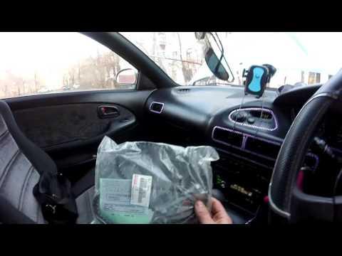Роскаксовка Gzox/И её применения на Тойота Левин