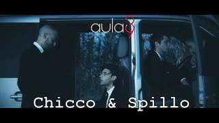 Aula39 - Chicco E Spillo (Samuele Bersani)
