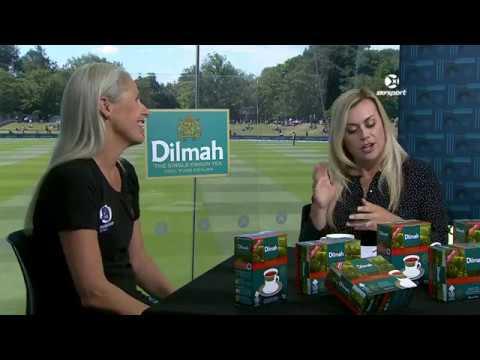 SKY Sport NZ | Tactix - Marianne Delaney-Hoshek