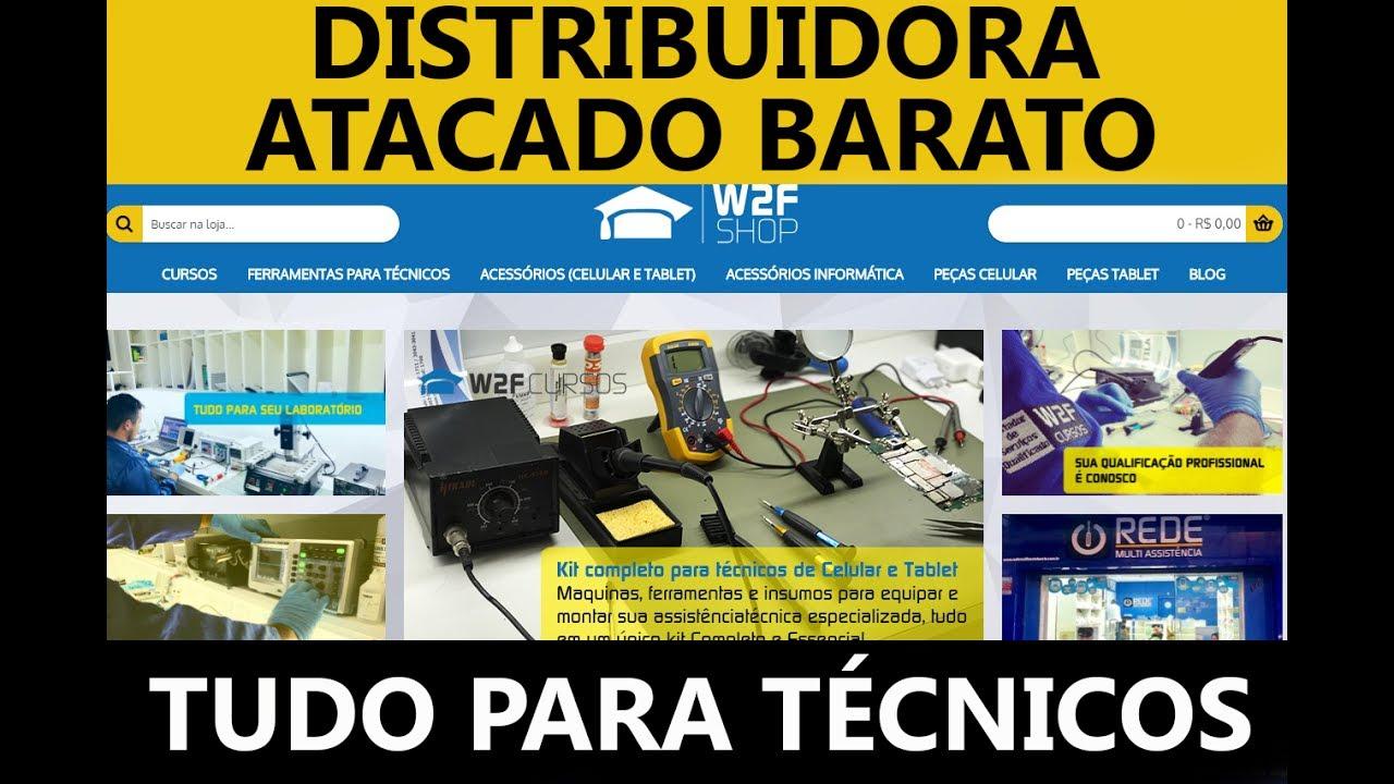 Distribuidora de Peças para Celular e Tablet - COM GARANTIA - YouTube 8b8e49e676