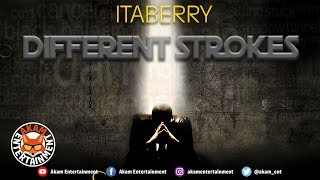 ItaBerry - Different Strokes - March 2019
