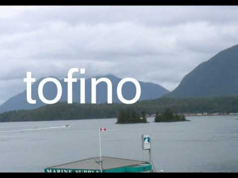 Vancouver Island Highlights