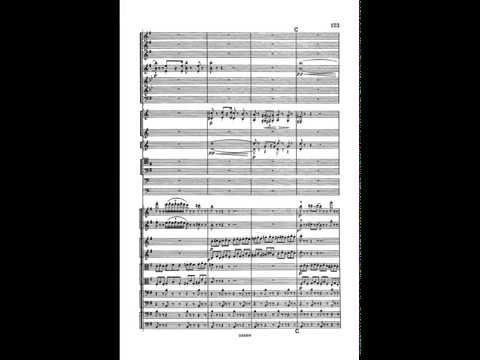 """Tchaikovsky: Symphony No. 6 """"Pathétique"""", Op. 74 (Score)"""