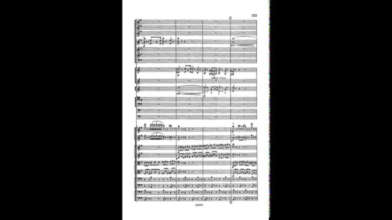 Stop everything and listen to Tchaikovsky's sublimely