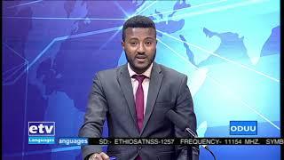 Oduu Afaan Oromoo 24/06//2013